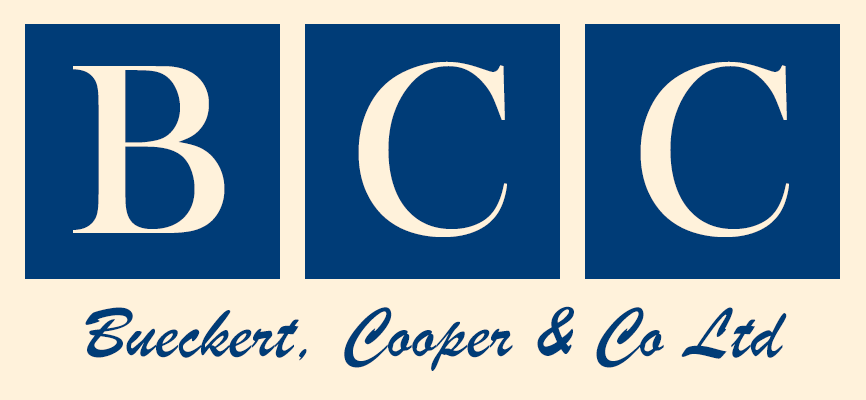 Bueckert, Cooper & Co